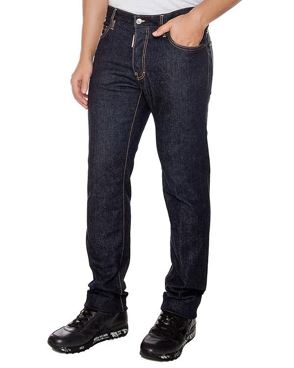 мужская джинсы DSQUARED, сезон: зима 2016/17. Купить за 16900 руб. | Фото 1