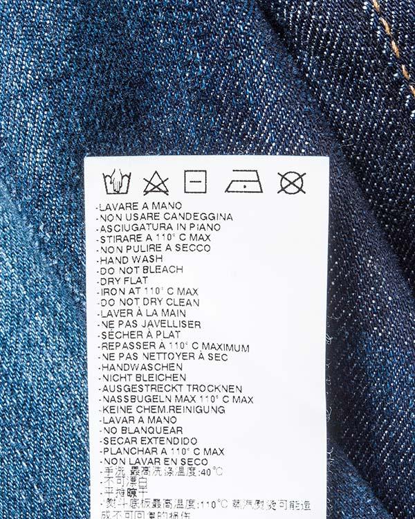 мужская джинсы DSQUARED2, сезон: зима 2016/17. Купить за 21600 руб. | Фото $i
