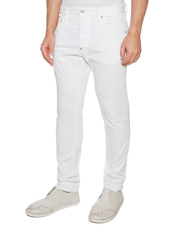 джинсы  артикул S74LB0160 марки DSQUARED2 купить за 15800 руб.