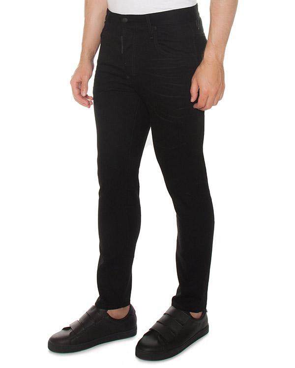 джинсы  артикул S74LB0220 марки DSQUARED купить за 23400 руб.