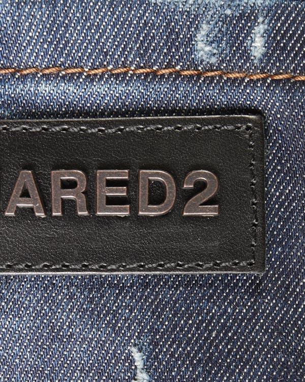 мужская джинсы DSQUARED2, сезон: зима 2017/18. Купить за 31400 руб. | Фото $i
