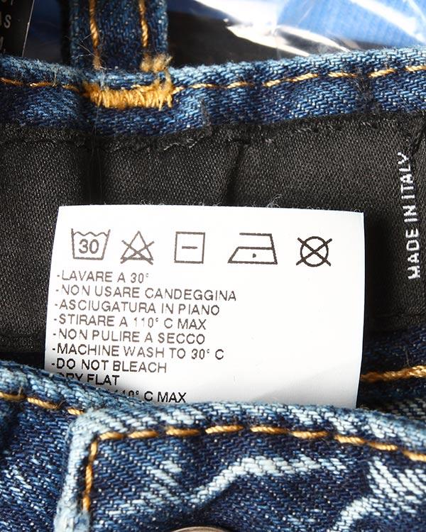 мужская шорты DSQUARED, сезон: лето 2015. Купить за 13800 руб. | Фото 5