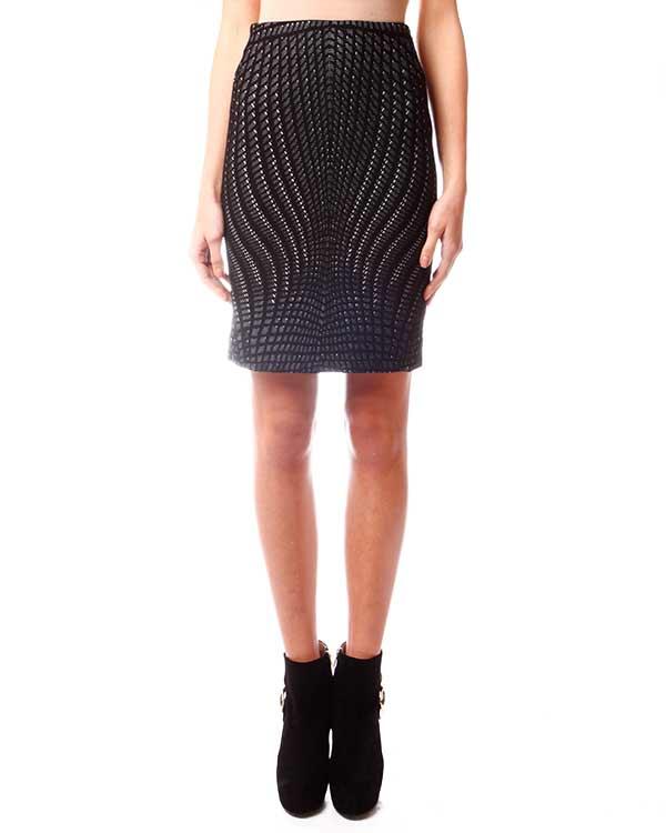 женская юбка DIANE von FURSTENBERG, сезон: зима 2013/14. Купить за 6900 руб. | Фото 1