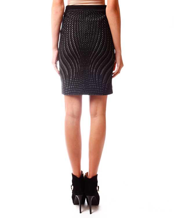 женская юбка DIANE von FURSTENBERG, сезон: зима 2013/14. Купить за 6900 руб. | Фото 2