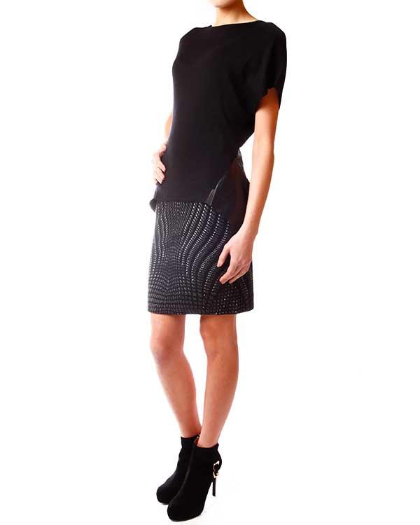 женская юбка DIANE von FURSTENBERG, сезон: зима 2013/14. Купить за 6900 руб. | Фото 3