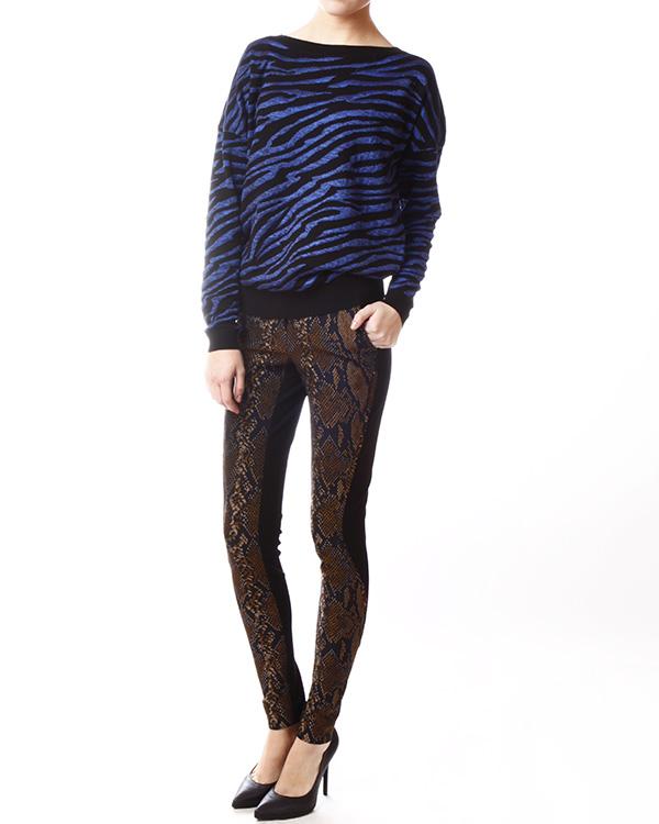 женская брюки DIANE von FURSTENBERG, сезон: зима 2013/14. Купить за 8300 руб. | Фото $i