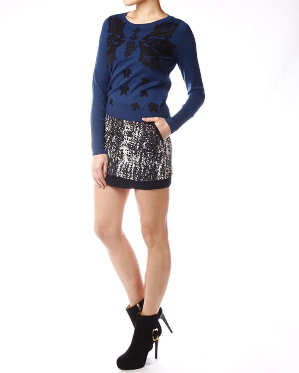 женская юбка DIANE von FURSTENBERG, сезон: зима 2013/14. Купить за 6600 руб. | Фото $i