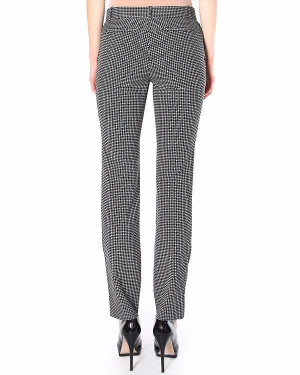 женская брюки DIANE von FURSTENBERG, сезон: зима 2014/15. Купить за 10300 руб. | Фото 2