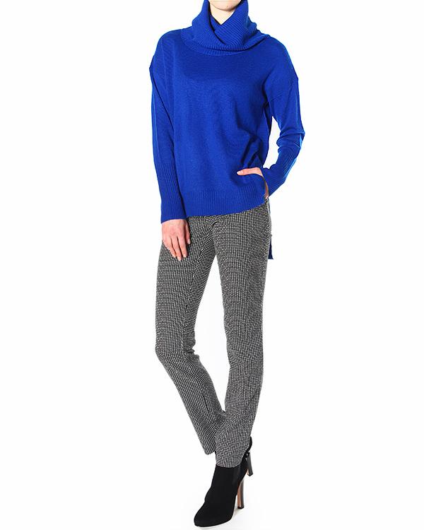 женская брюки DIANE von FURSTENBERG, сезон: зима 2014/15. Купить за 10300 руб. | Фото 3