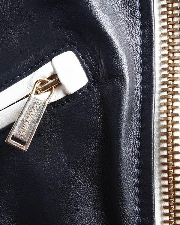 женская куртка DSQUARED, сезон: зима 2014/15. Купить за 69700 руб. | Фото 4