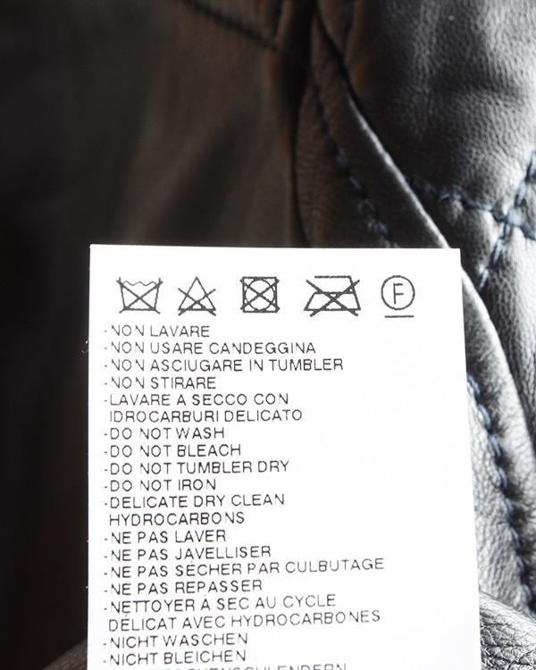 женская куртка DSQUARED2, сезон: зима 2014/15. Купить за 69700 руб. | Фото 5
