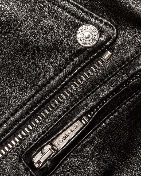 женская куртка DSQUARED, сезон: зима 2016/17. Купить за 80300 руб. | Фото 4