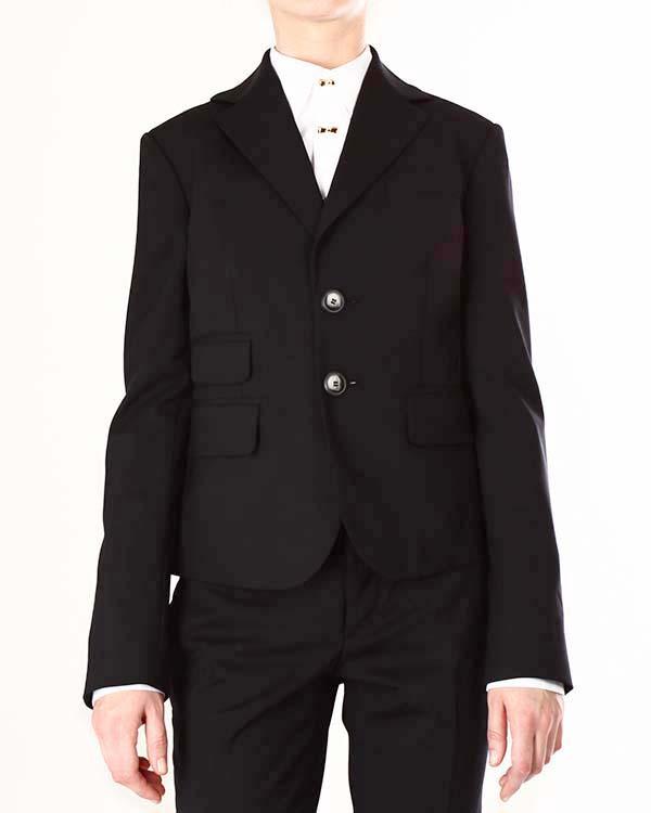 женская пиджак DSQUARED, сезон: зима 2013/14. Купить за 20000 руб. | Фото 1