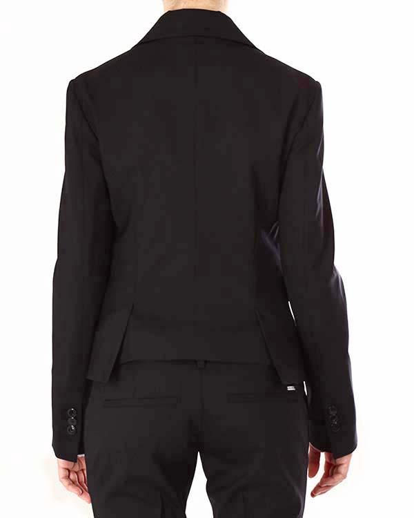 женская пиджак DSQUARED, сезон: зима 2013/14. Купить за 20000 руб. | Фото 2