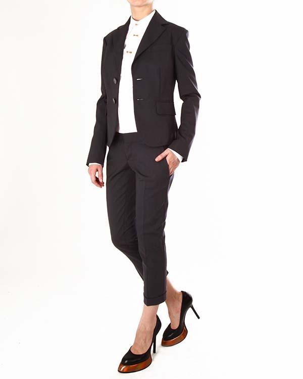 женская пиджак DSQUARED, сезон: зима 2013/14. Купить за 20000 руб. | Фото 3