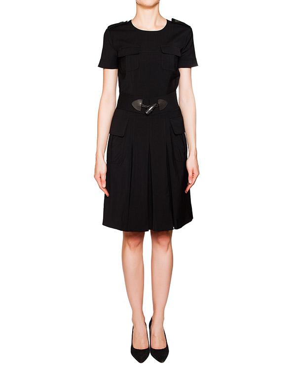 женская платье DSQUARED, сезон: зима 2012/13. Купить за 21300 руб.   Фото 1