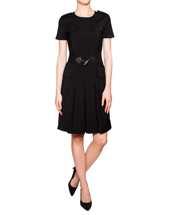 женская платье DSQUARED, сезон: зима 2012/13. Купить за 21300 руб.   Фото 2