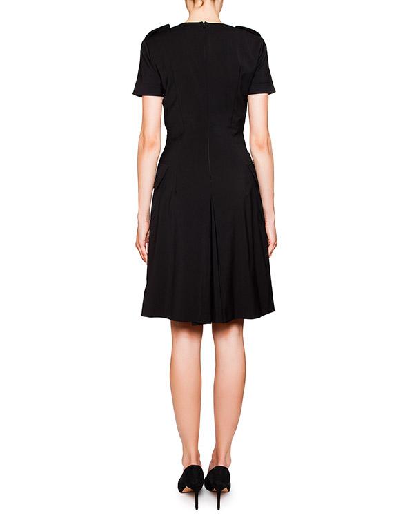 женская платье DSQUARED, сезон: зима 2012/13. Купить за 21300 руб.   Фото 3