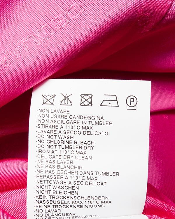 женская платье DSQUARED, сезон: зима 2012/13. Купить за 21300 руб.   Фото 5