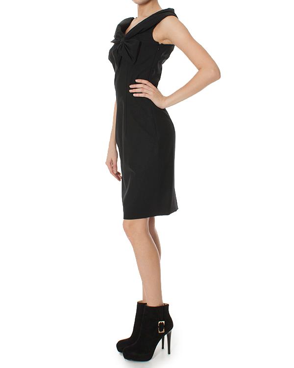 женская платье DSQUARED, сезон: зима 2012/13. Купить за 15000 руб. | Фото $i