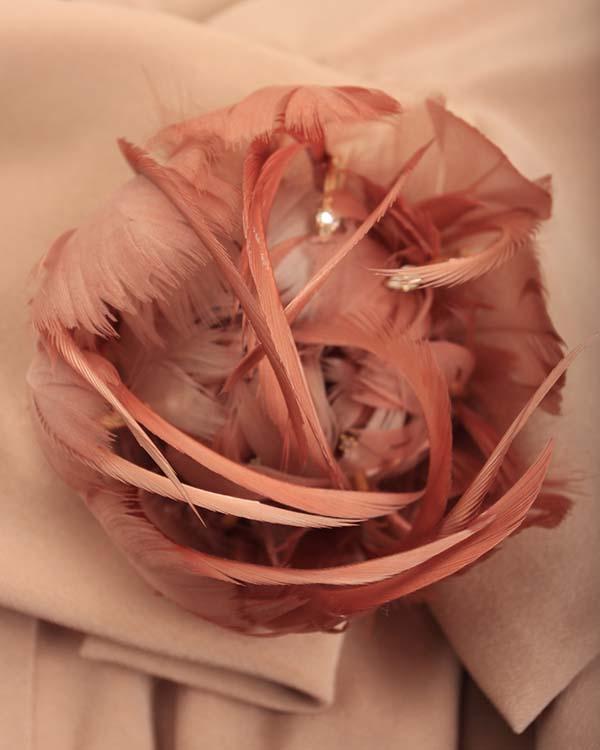 женская платье DSQUARED, сезон: зима 2013/14. Купить за 27900 руб. | Фото 4