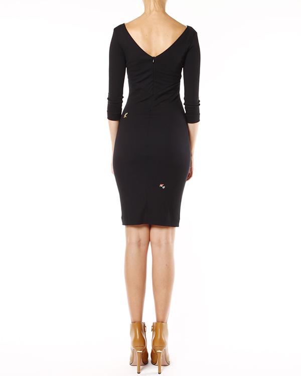 женская платье DSQUARED, сезон: зима 2013/14. Купить за 16500 руб. | Фото 3