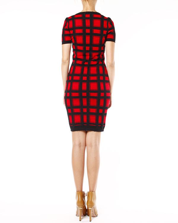 женская платье DSQUARED, сезон: зима 2013/14. Купить за 12900 руб. | Фото $i