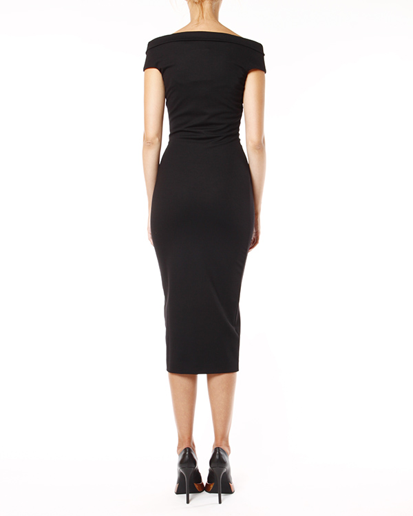 женская платье DSQUARED2, сезон: зима 2013/14. Купить за 26500 руб. | Фото 3