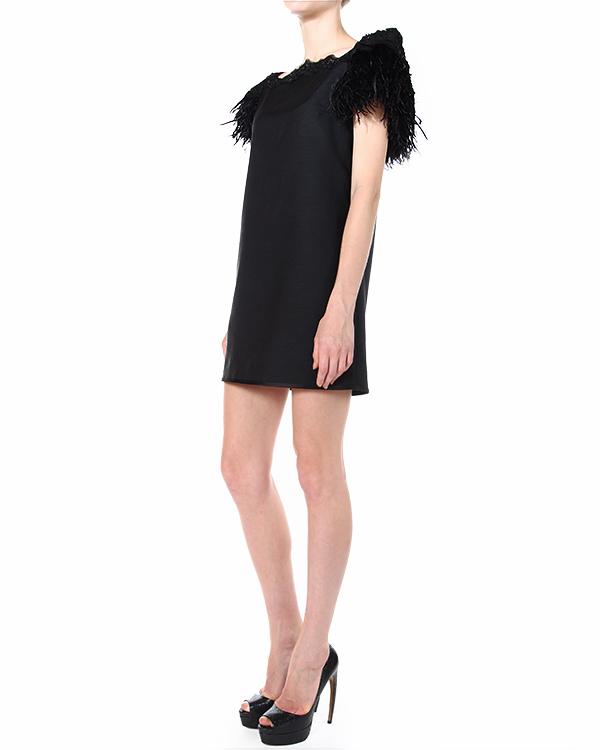 женская платье DSQUARED, сезон: зима 2014/15. Купить за 85800 руб. | Фото 2