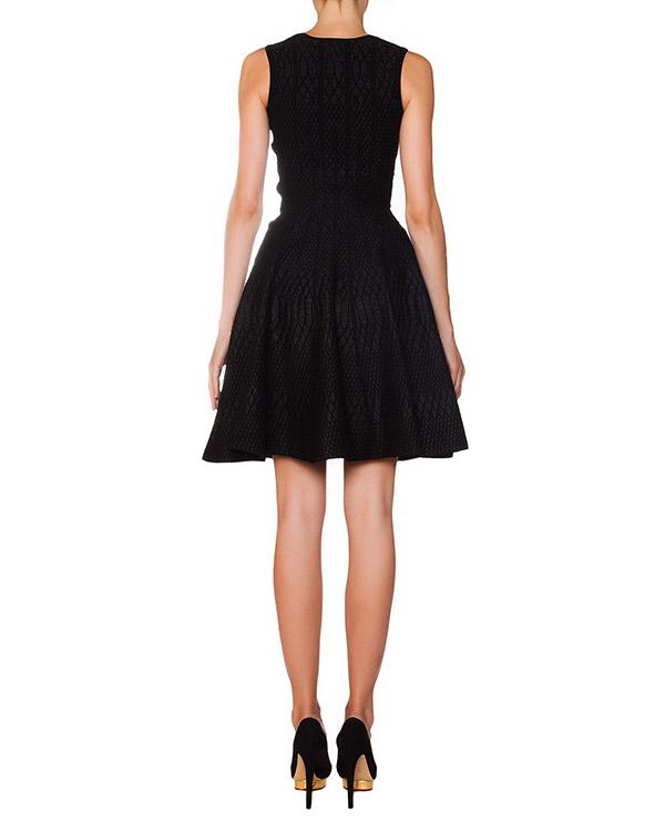 женская платье DSQUARED, сезон: зима 2015/16. Купить за 39500 руб. | Фото 2