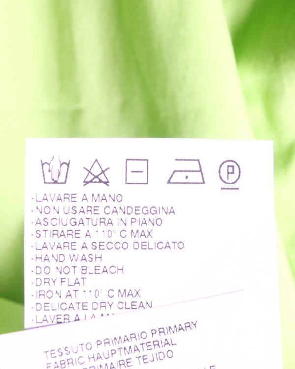 женская рубашка DSQUARED, сезон: лето 2015. Купить за 8300 руб. | Фото 5