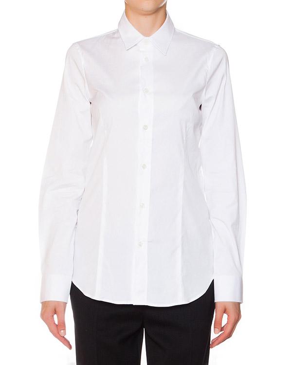 женская рубашка DSQUARED, сезон: зима 2015/16. Купить за 7300 руб. | Фото 1