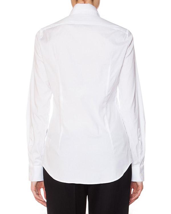 женская рубашка DSQUARED, сезон: зима 2015/16. Купить за 7300 руб. | Фото 2