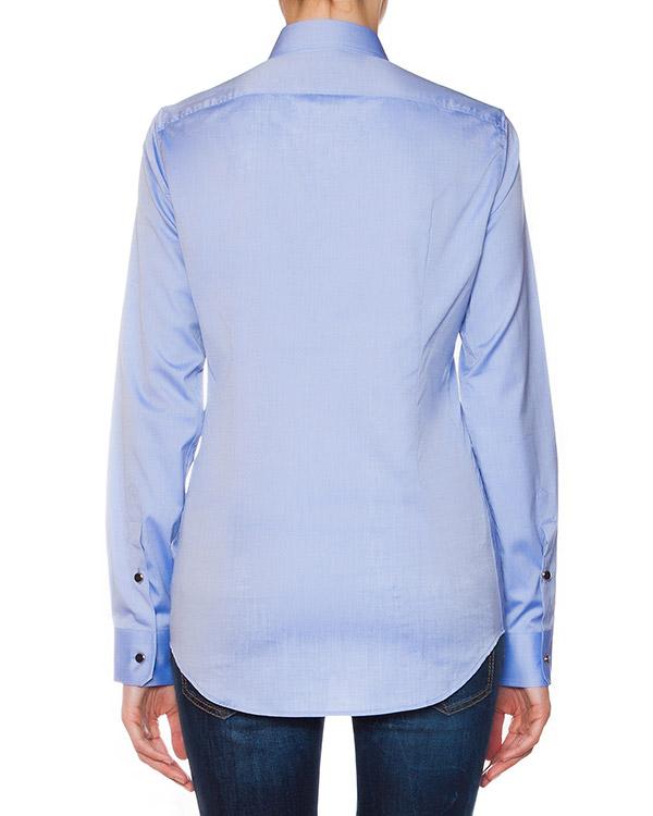 женская рубашка DSQUARED, сезон: зима 2015/16. Купить за 8700 руб. | Фото 2