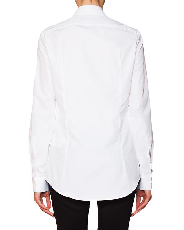 женская рубашка DSQUARED, сезон: зима 2015/16. Купить за 16900 руб. | Фото 2