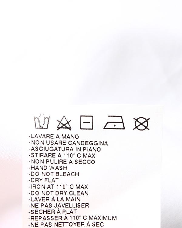женская рубашка DSQUARED, сезон: зима 2015/16. Купить за 16900 руб. | Фото 5