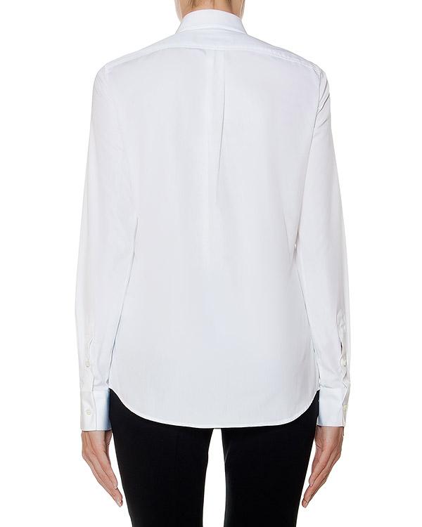 женская рубашка DSQUARED, сезон: зима 2016/17. Купить за 11000 руб. | Фото 2