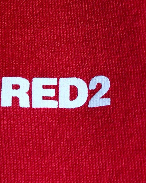 женская футболка DSQUARED2, сезон: лето 2015. Купить за 11000 руб. | Фото $i
