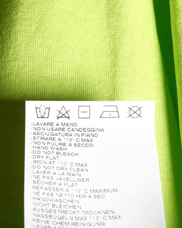 женская футболка DSQUARED, сезон: лето 2015. Купить за 5500 руб. | Фото 5