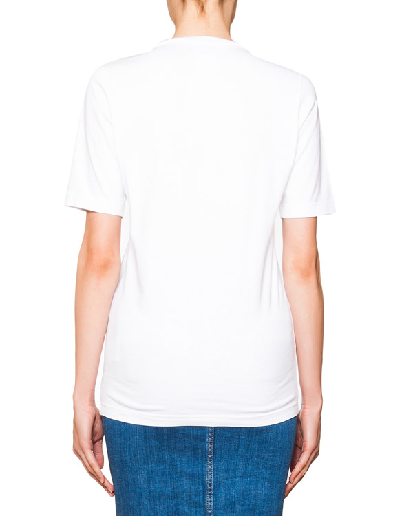 женская футболка DSQUARED, сезон: лето 2016. Купить за 5300 руб. | Фото 2