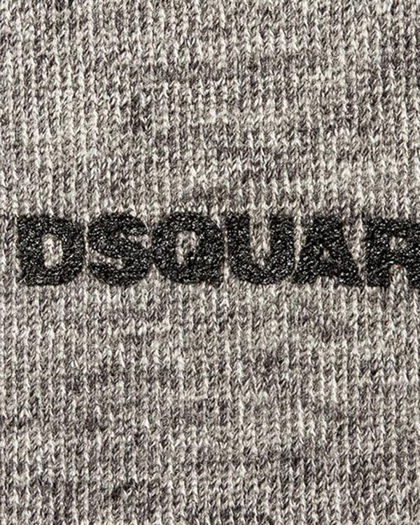 женская свитшот DSQUARED, сезон: зима 2016/17. Купить за 8800 руб. | Фото 4