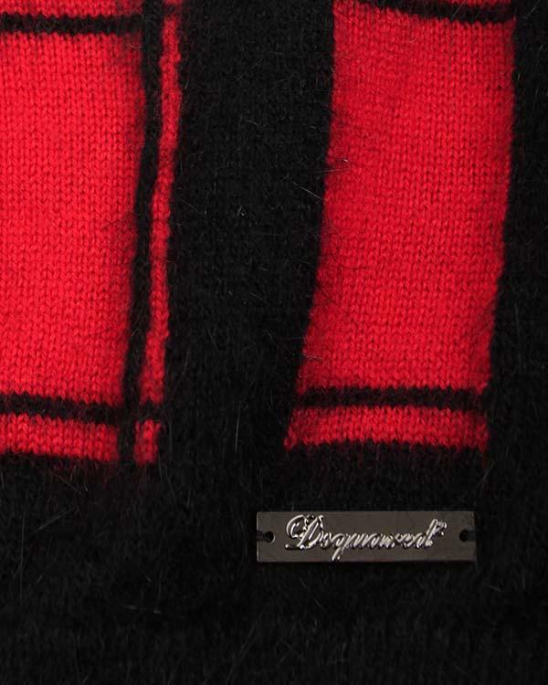 женская джемпер DSQUARED, сезон: зима 2013/14. Купить за 9300 руб. | Фото 4