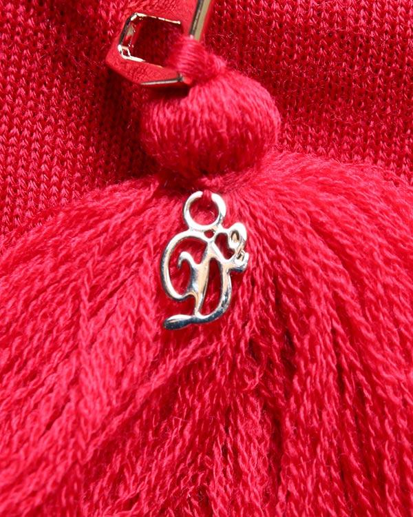 женская пуловер DSQUARED, сезон: зима 2015/16. Купить за 11900 руб. | Фото 4