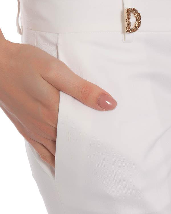 женская брюки DSQUARED2, сезон: лето 2015. Купить за 13200 руб. | Фото $i
