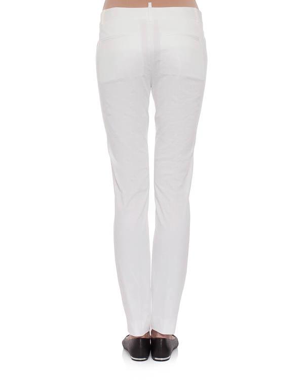 женская брюки DSQUARED, сезон: лето 2015. Купить за 10600 руб. | Фото 2