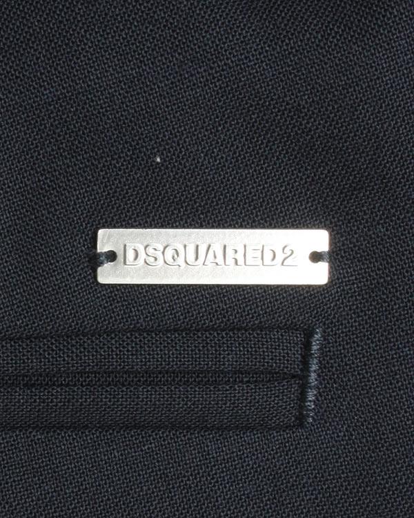 женская брюки DSQUARED, сезон: зима 2015/16. Купить за 18300 руб. | Фото 4