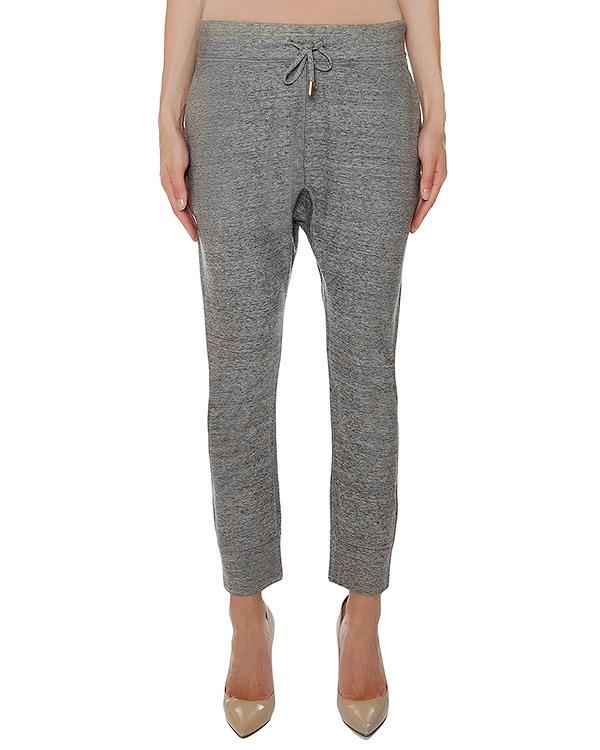 женская брюки DSQUARED, сезон: зима 2016/17. Купить за 9900 руб. | Фото 1