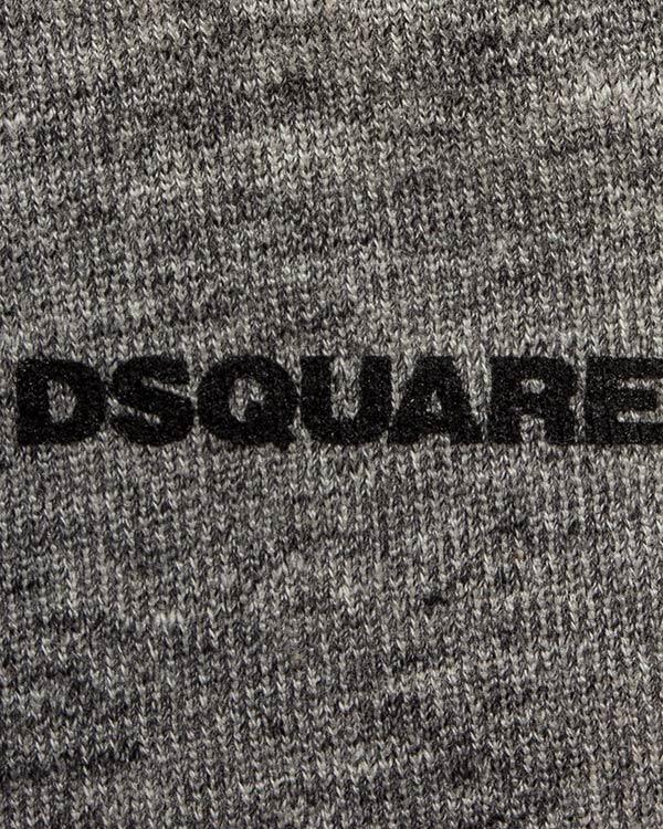 женская брюки DSQUARED, сезон: зима 2016/17. Купить за 19800 руб. | Фото 4