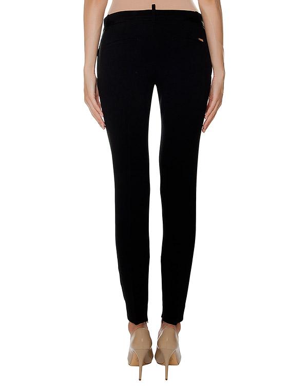 женская брюки DSQUARED, сезон: зима 2016/17. Купить за 39600 руб. | Фото 2