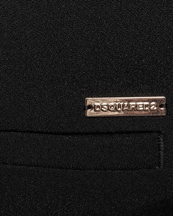 женская брюки DSQUARED, сезон: зима 2016/17. Купить за 39600 руб. | Фото 4